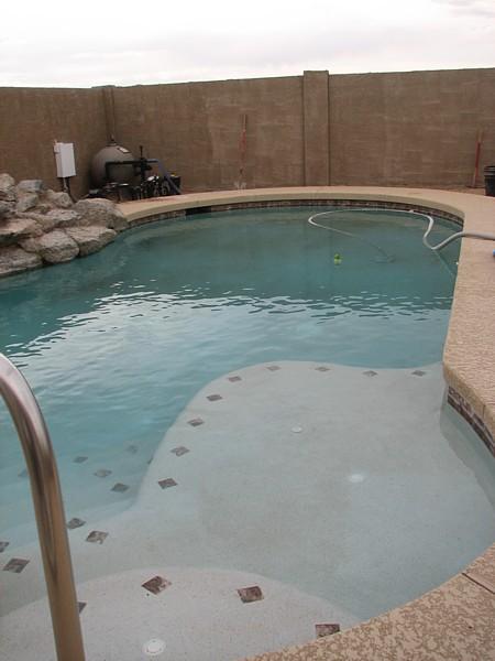 pool pump  5/2/2007