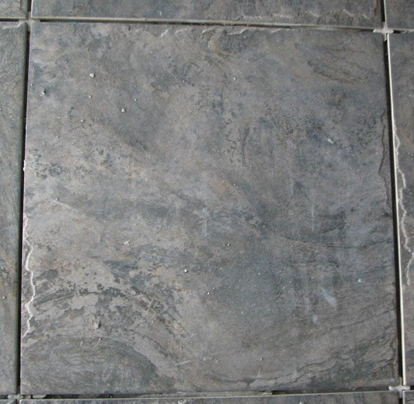 close-up of tile
